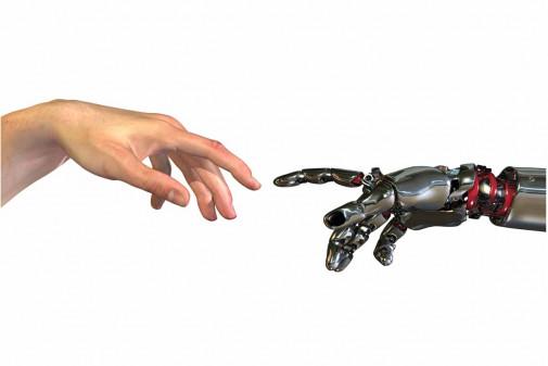 human-robot-505x337
