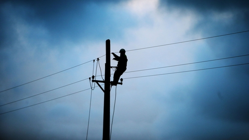 power worker loneliness